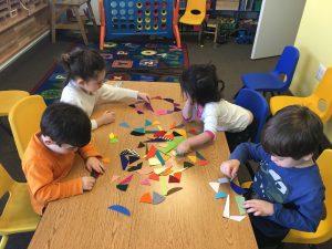 Gan Aviv Preschool